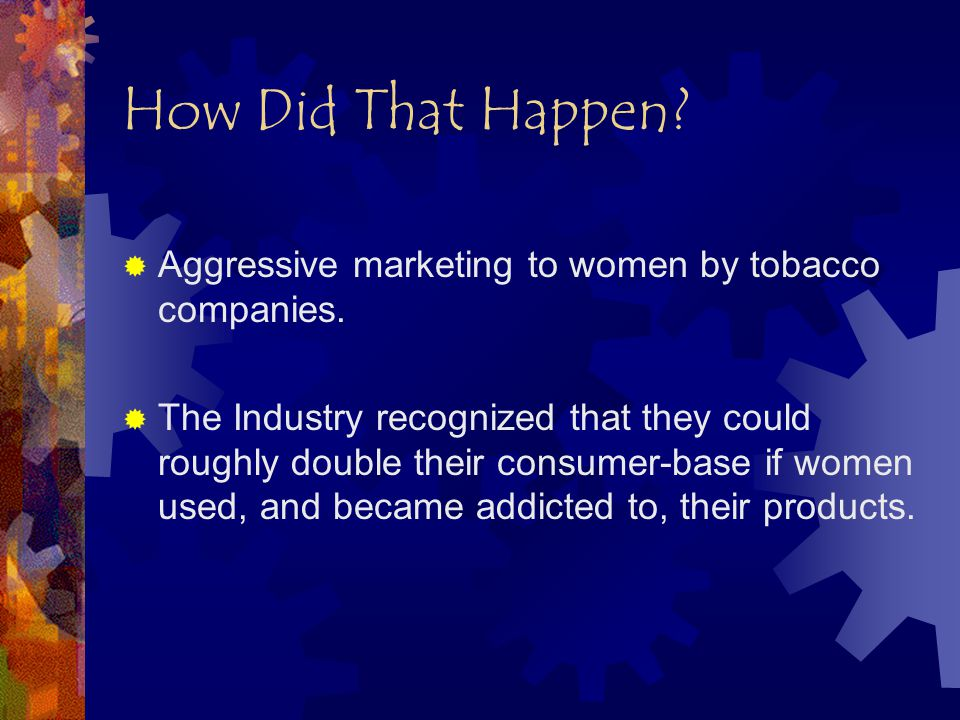 Public Relations to the Rescue  The relationship between tobacco companies and Public Relations firms goes back to the early 20 th Century.