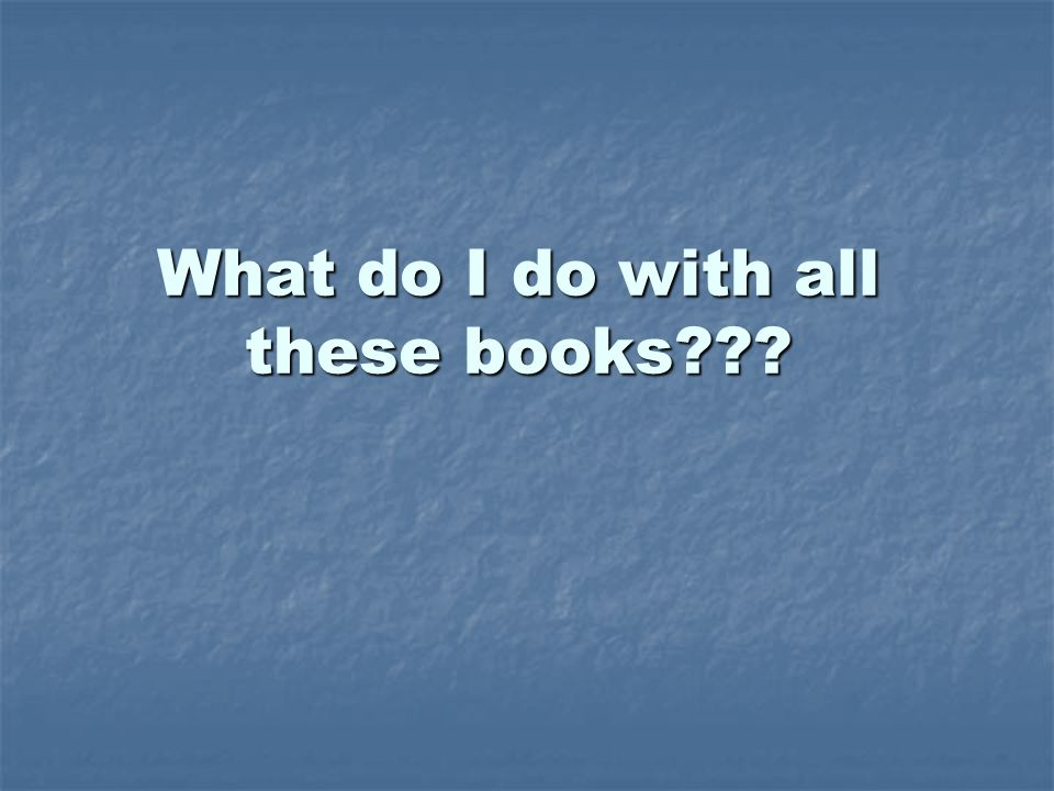 Frequently Asked Questions Active Readers 7-9