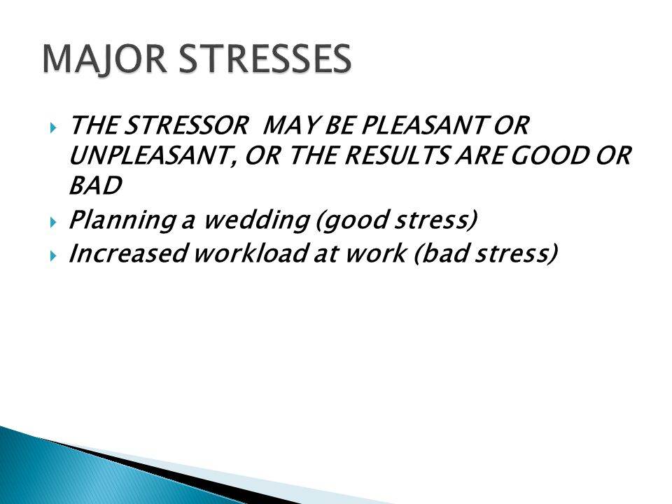 STRESS SCALES CAN HELP US CLUE IN: NUMBER AND TYPES OF STRESSES WE ARE COPING WITH PERCEIVED STRESS SCALE Heart and Stroke Foundation – Internet Quiz AVAILABLE ON THE BREAK… 11