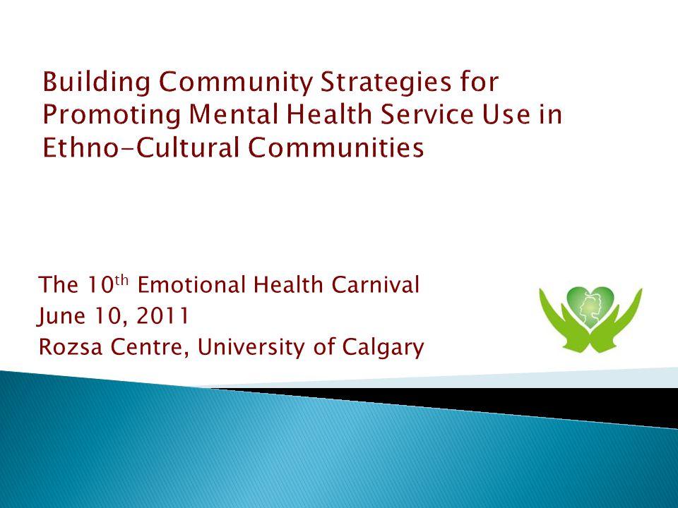 Liza Chan, Emotional Health Carnival Partnership Member Executive Director, Calgary Chinese Elderly Citizens' Association