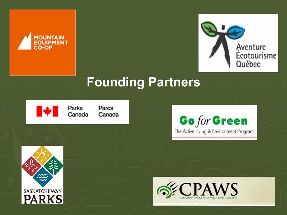 www.leavenotrace.ca Press Esc. to quit the presentation