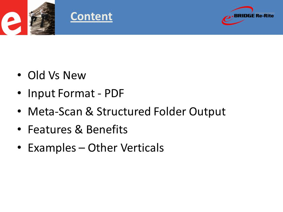 Input Format - PDF What does this mean?What does this mean.
