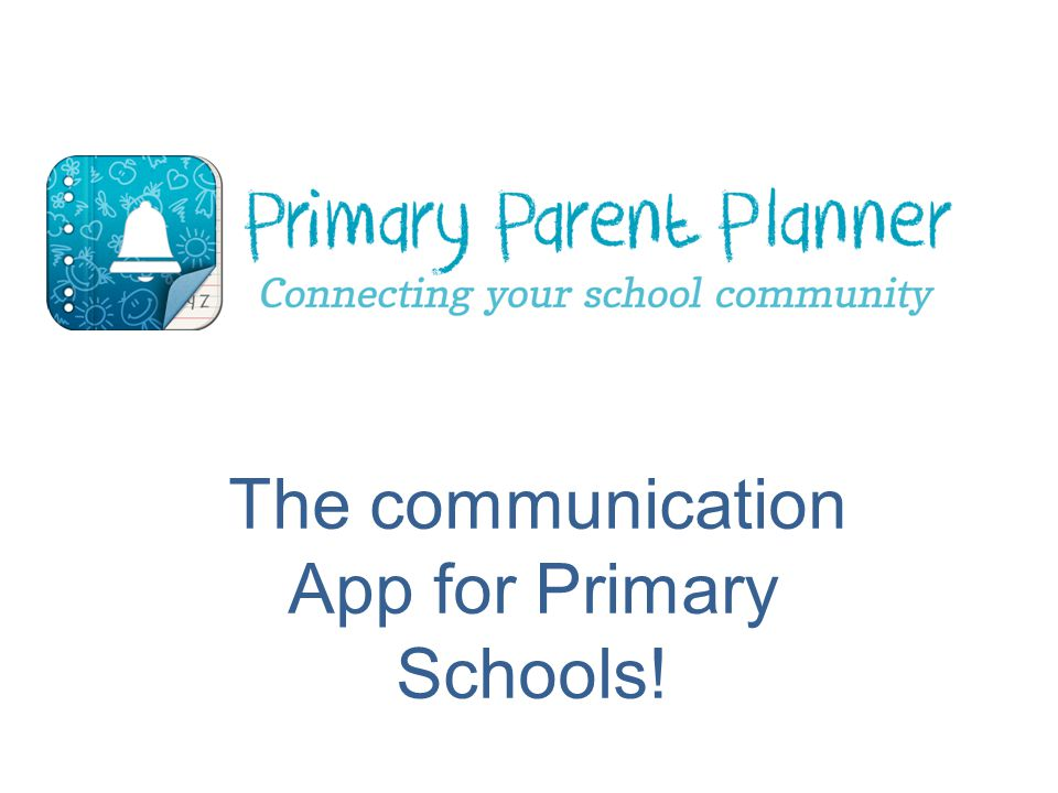 Manly Vale Public School is delighted to be using Primary Parent Planner to provide parents with a smartphone app tailored to provide reminders about all events that involve their children at school.