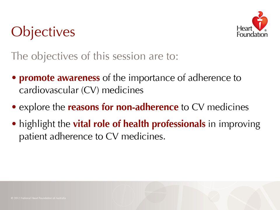 © 2012 National Heart Foundation of Australia Slide 5