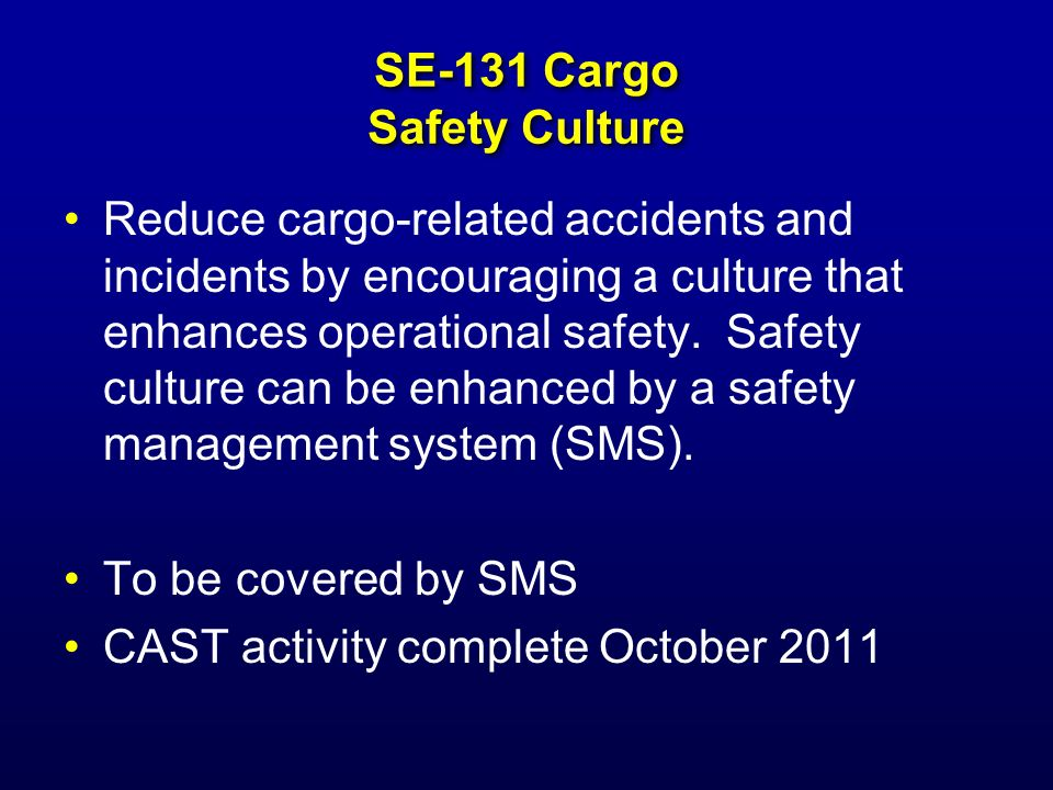SE-136 Icing Training – Engine Surge Recovery To prevent accidents resulting from an engine surge caused by ice ingestion, airlines should provide adequate training for flight crews to ensure appropriate responses.