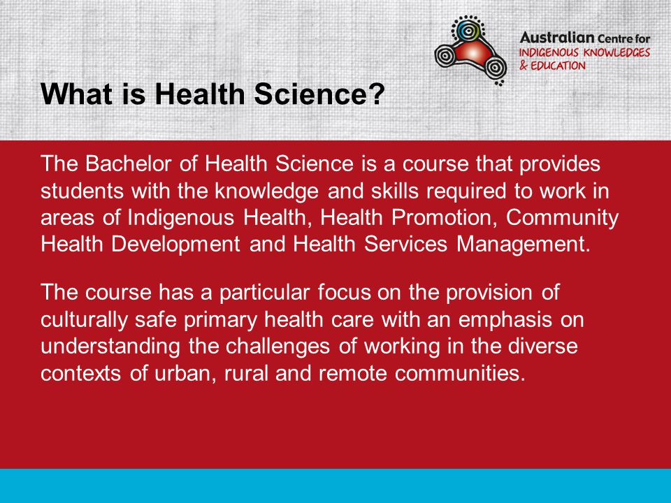 Culturally safe health care is the provision of care that is sensitive to the historical, social and political context and knowledge and practices of health consumers, as well as the Western knowledges and practices that inform healthcare in Australia and beyond.