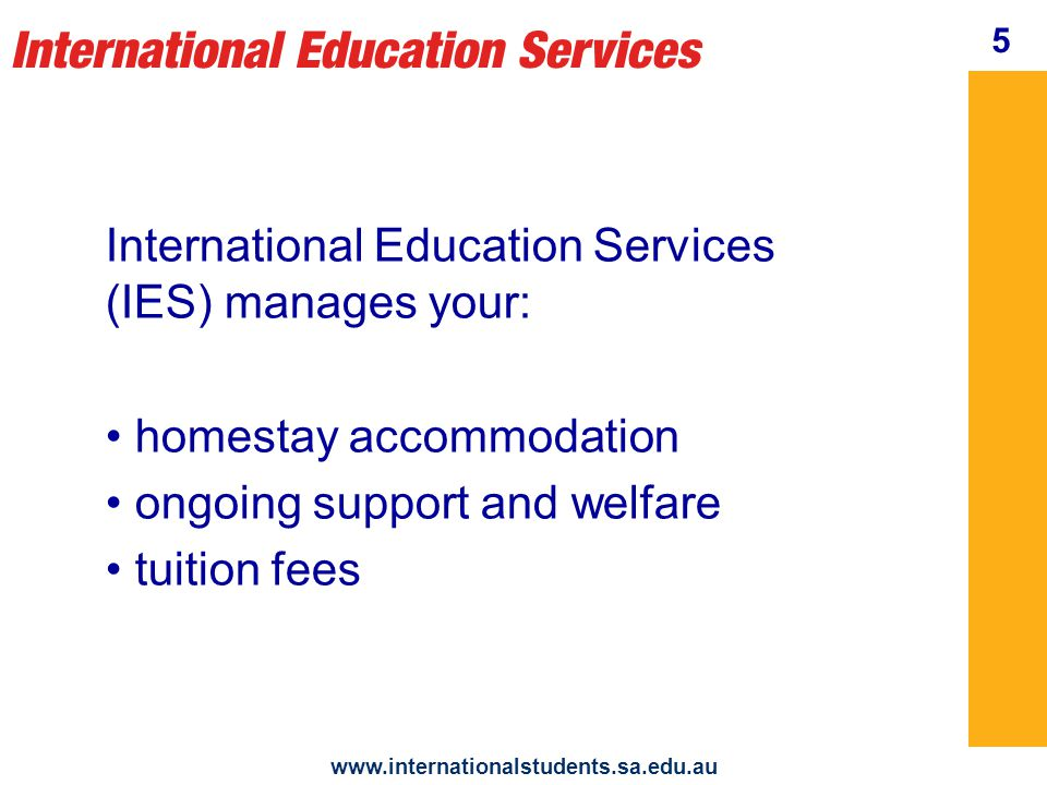 Your student visa www.internationalstudents.sa.edu.au Your student visa is issued by DIBP www.immi.gov.au Level 3 55 Currie Street Adelaide SA 5000 131 881 6