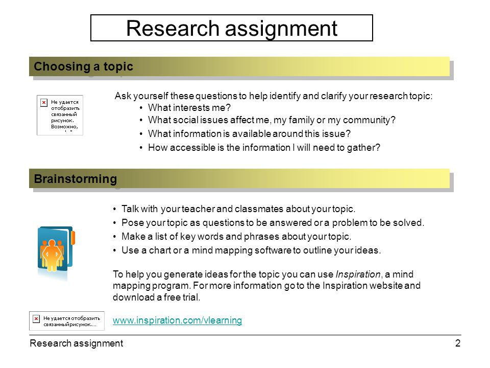Research assignment3 A research assignment reports facts, data, and other information on a specific topic.