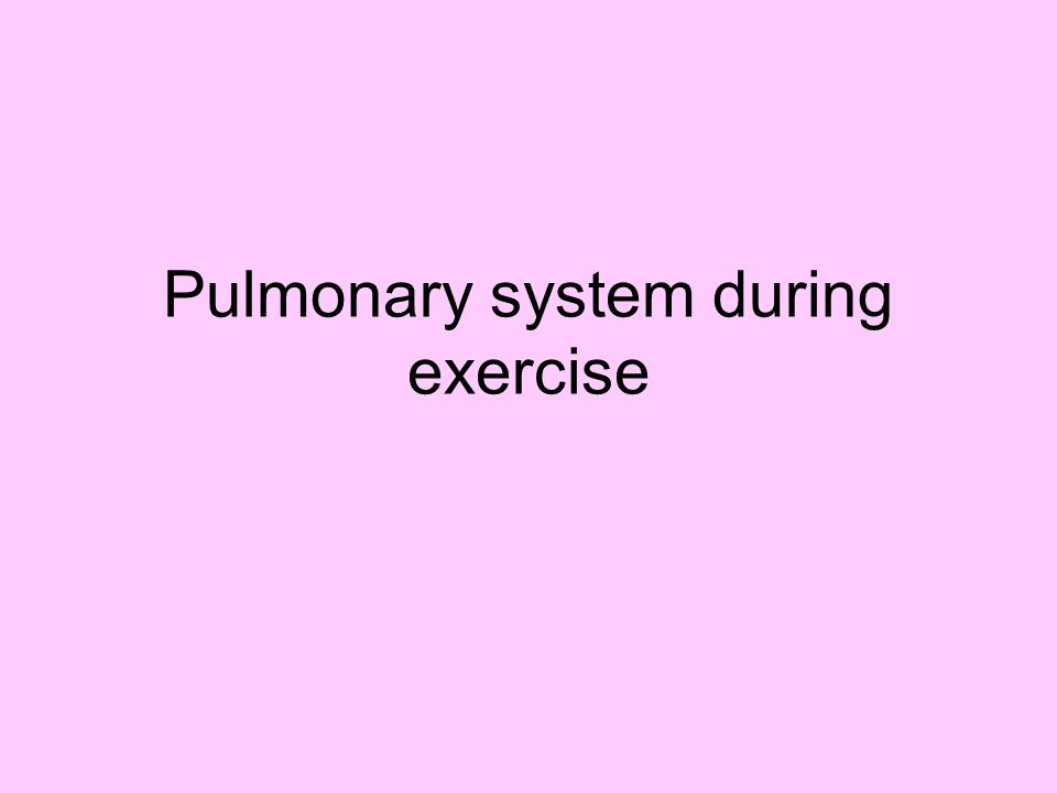 Lung Volumes Static lung volume tests –Evaluate the dimensional component for air movement within the pulmonary tract, and impose no time limitation on the subject Dynamic lung volume tests –Evaluate the power component of pulmonary performance during different phases of the ventilatory excursion