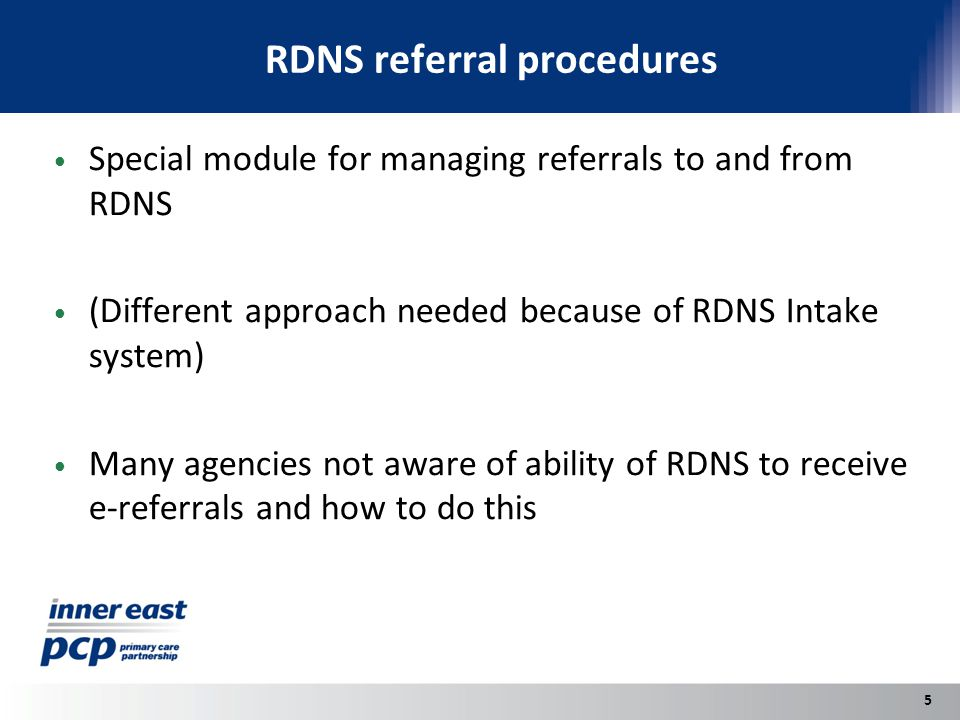 Protocol Notes Many agencies still unaware that Protocol Notes need to be reviewed and updated to reflect changing needs for referral information Lack of awareness that Protocol Notes largely define how a given agency implements service coordination 6