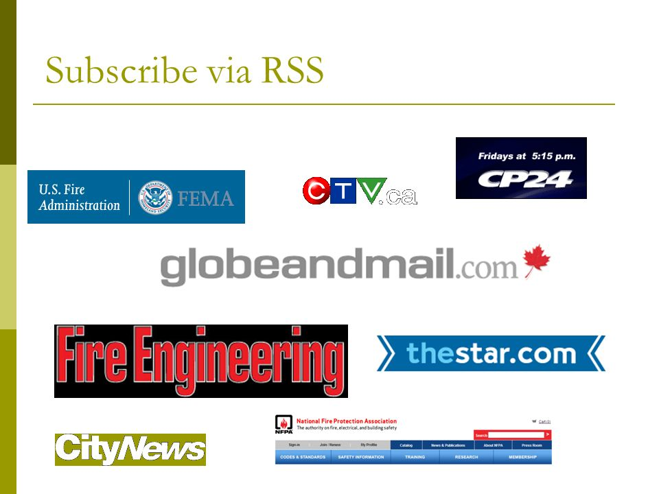 Managing your RSS feeds You can click and drag your Subscriptions to place them in the order you prefer.