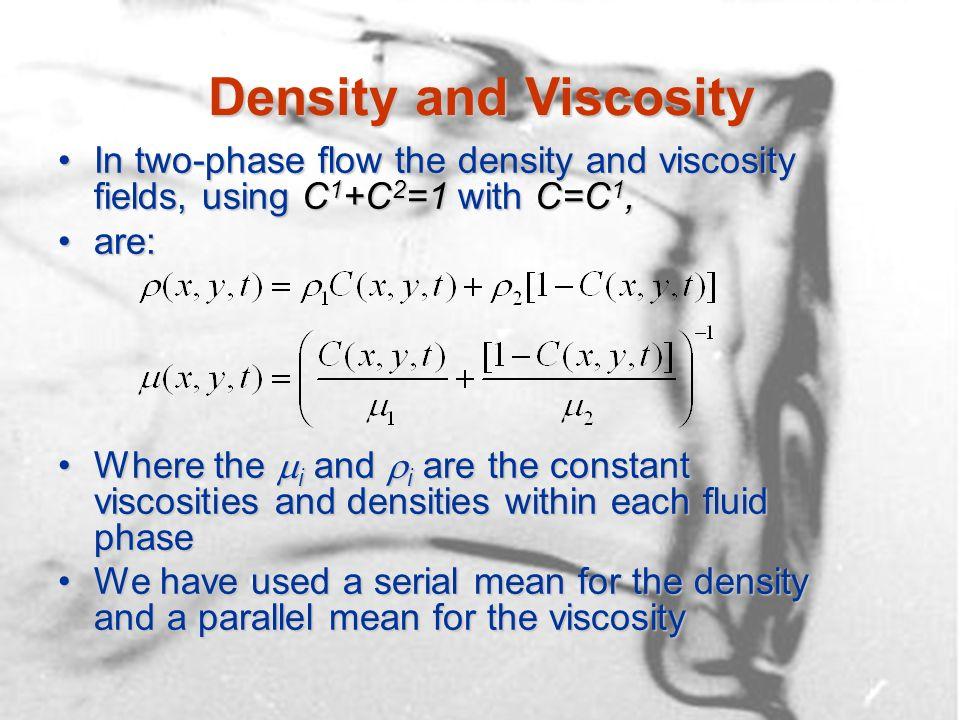 Eulerian-Lagrangian Methods Makes use of aspects of both Eulerian and Lagrangian methods Particle-Mesh methods e.g.
