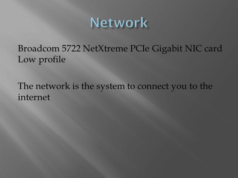 1.Win 7 Pro no media 2. Dual Dell Pro P20 20 HAS wide monitor VGA/DVI 3.