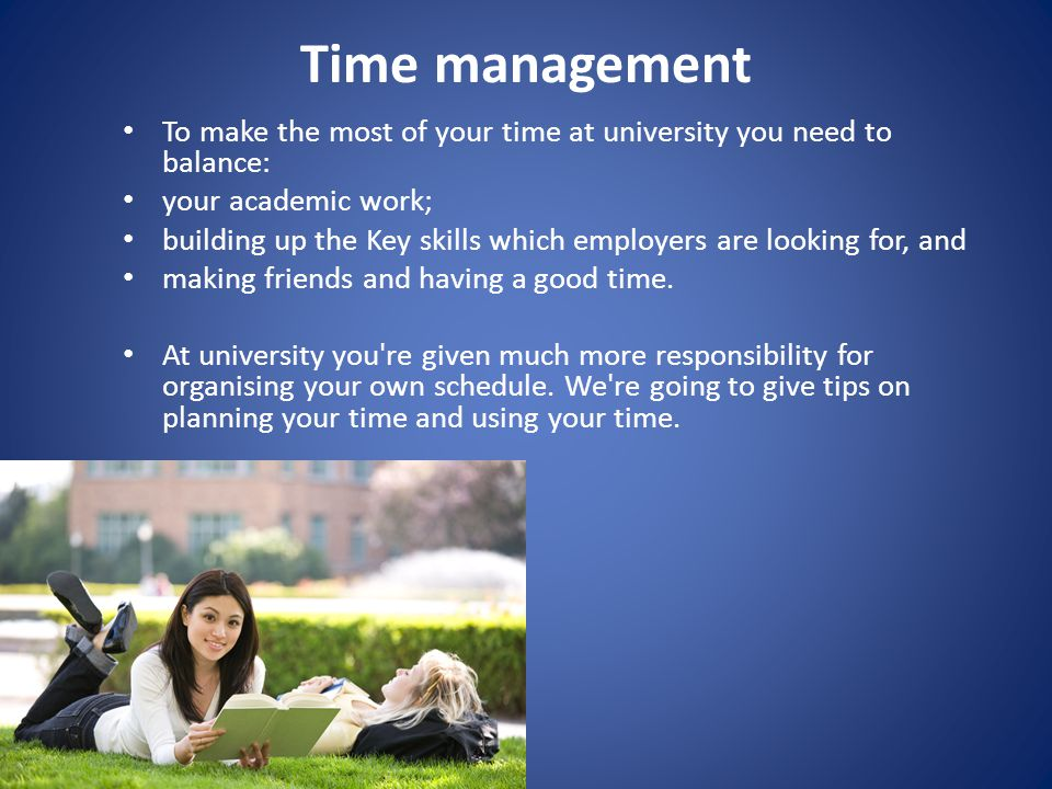 Planning your time What do you need to do.Course work, taught sessions, private study.