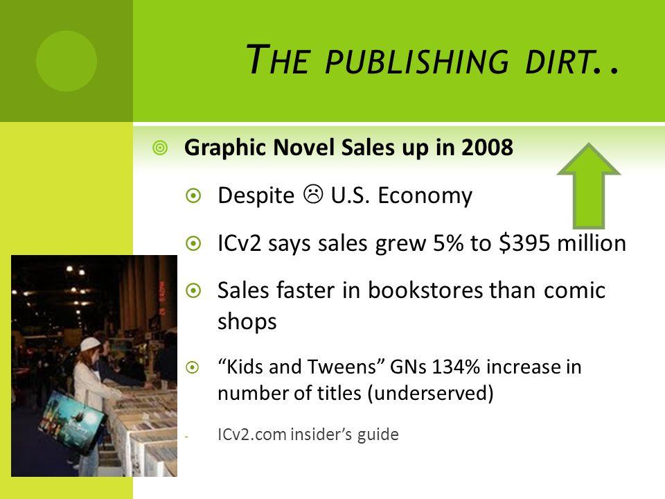Watchmen sales broke all sales records with 900,000 copies in 2008