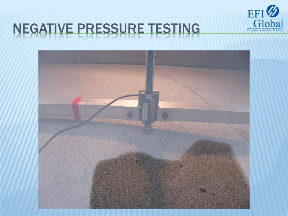  Test Summary  Failure are typically cut open to make observations regarding the failure mode  Material Failure  Delamination  Fastener Pull  Substrate Failure