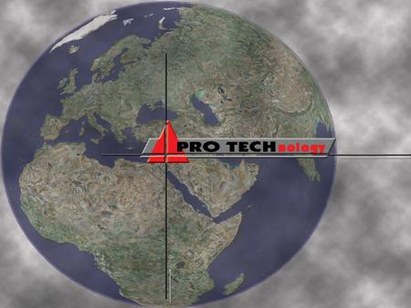 PRO TECHnology, Amman. Executive Summary PRO TECHnology, Amman Branch, was Established in 2004 in the capital of Jordan Hashemite Kingdom. Business focus.