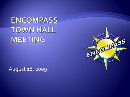 August 18, 2009. 3 AOS Business Processes Mini Town Hall – Aug 25 9 AM PeopleSoft shut down at 5 PM on Mon, Aug 31 AP vouchers / JVs due at AOS Thu,