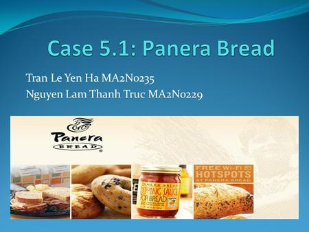 panera porters 5 forces Free essay / term paper: panera bread company - a swat analysis and porters five forces theory introduction: this report makes use of swot analysis as well as porters five-force theory in analyzing to determine what panera bread company (pbc) needs to do, to achieve its business objectives.