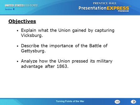 explain the importance of the battle