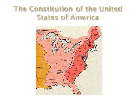 Articles of Confederation Philadelphia Because the Articles of Confederation were weak, delegates from 12/13 states met in Philadelphia in 1787 to revise.