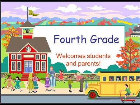 Fourth Grade Welcomes <strong>students</strong> and parents!. Meet the Fourth Grade Team, from a galaxy far, far away. WHO'S WHO? WHICH FOURTH GRADE TEACHER MATCHES WITH.