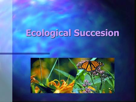 the relationship between species and ecosystems inc