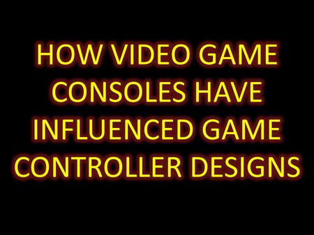 WHAT IS A GAME CONTROLLER a device used by games/entertainment systems or consoles to control a playable content provides the input data from user in.