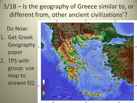 two different major forms of government during the ancient greece But long ago, there were hundreds of city-states in ancient greece, some each ancient greek city-state had its own form of government and its own army.