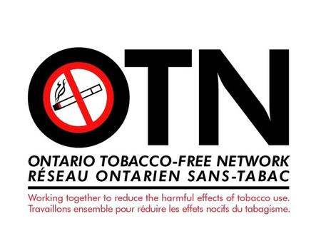 Polling Ontarians on Second-Hand Smoke in Multi-Unit Dwellings: In or Out? By: Joanne Di Nardo October 2007.