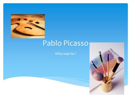Pablo Picasso Who was he ?.   _Artists_My_Kids_Art.html