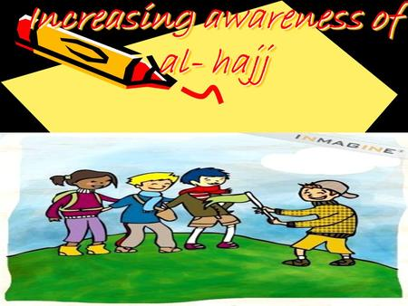 Increasing awareness of al- hajj. Background and History Mission statement To uphold, preserve, reunify, and establish permanency for children and families,