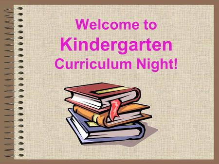 Welcome to Kindergarten Curriculum Night! 1 st Quarter Curriculum Spalding Learn to correctly form and orally identify phonograms 1- 45 Writing Daily.