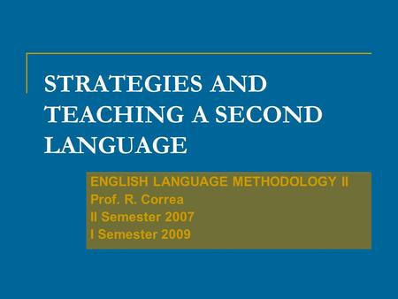 learner strategies in language learning wenden and rubin pdf