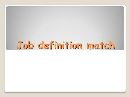 Job definition match. Person who reports news on TV, radio or newspaper. journalist.