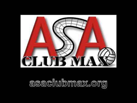 MAXimum Success Backed by Allen Sports Association – Non- Profit Organization with 35 years of experience in youth sports Pilot Program produced top-ranking.