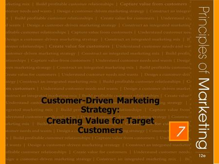 marketing is all about creating value Both active and passive marketing have a place in every integrated marketer's  strategy, but passive marketing is a way to create lasting value.