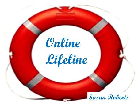 Online Lifeline Susan Roberts. The students? Survey results: what do they want? Insync survey 14 June – 3 July 2011 – 6,725 emails sent out – 558 (8%)