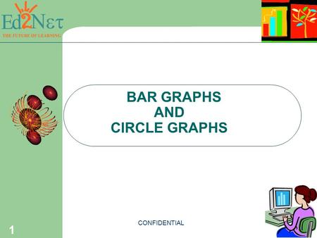 CONFIDENTIAL 1 BAR GRAPHS AND CIRCLE GRAPHS. 2 Review Following is the data regarding the number of candidates of 20 families. Represent it in the form.