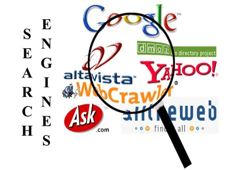 WHAT IS A SEARCH ENGINE A search engine is not a physical engine, instead its an electronic code or a software programme that searches and indexes millions.