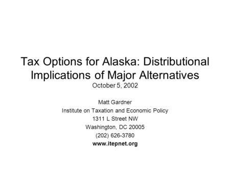Economic implications of fx options