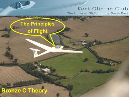 Bronze C Theory The Principles of Flight. Terms Wing Section Chord line Mean Camber line Airflow Relative Airflow Boundary layer Stagnation point Angle.