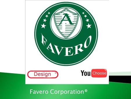 Favero Corporation®. Profile 3 Gender:Female and Male (sharing the same bedroom) Age:13 and 14 years old Occupation:Student Girl's Interests: Listening.