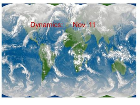 Dynamics: Nov. 11. Which are non-divergent, irrational ??