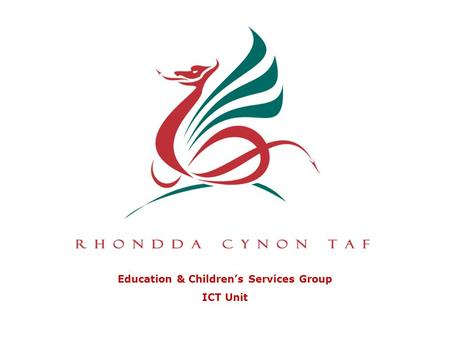 Education & Children's Services Group