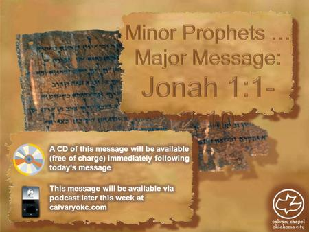 Jesus mentioned 4 prophets by name: Elijah, Elisha, Isaiah and Jonah.