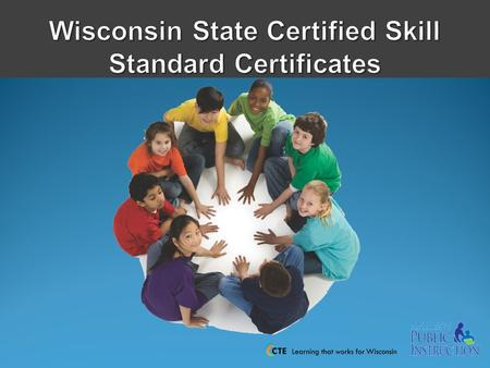 Introduction Welcome to the Skills Standards Programs Registration This presentation will walk you through the steps for registering your district, schools.