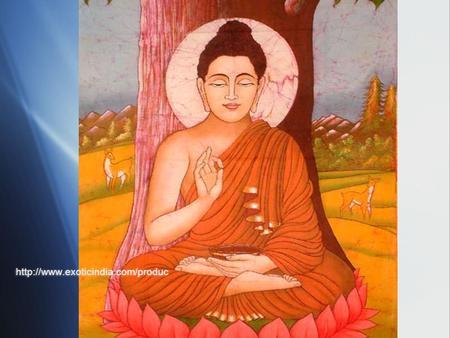 Buddha - A Hero's Journey to Nirvana