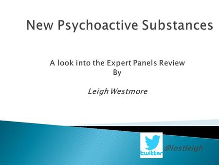 A look into the Expert Panels Review By Leigh