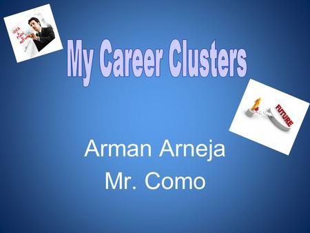 Arman Arneja Mr. Como. Marketing Managers General Overview Plan, direct, and coordinate marketing programs. (promotion, advertisements, etc.) Identify.